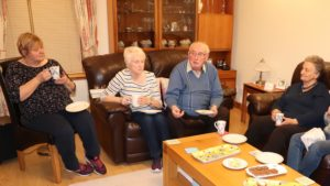 Invitation to join Thinking Matters Housegroup
