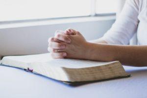 National Prayer Livestream for Baptist Churches